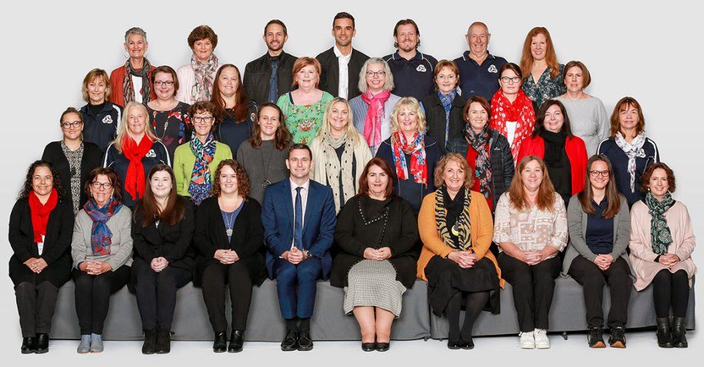 Poynter PS Staff 2020